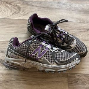 New Balance WR749GP Off-Road Running Shoes